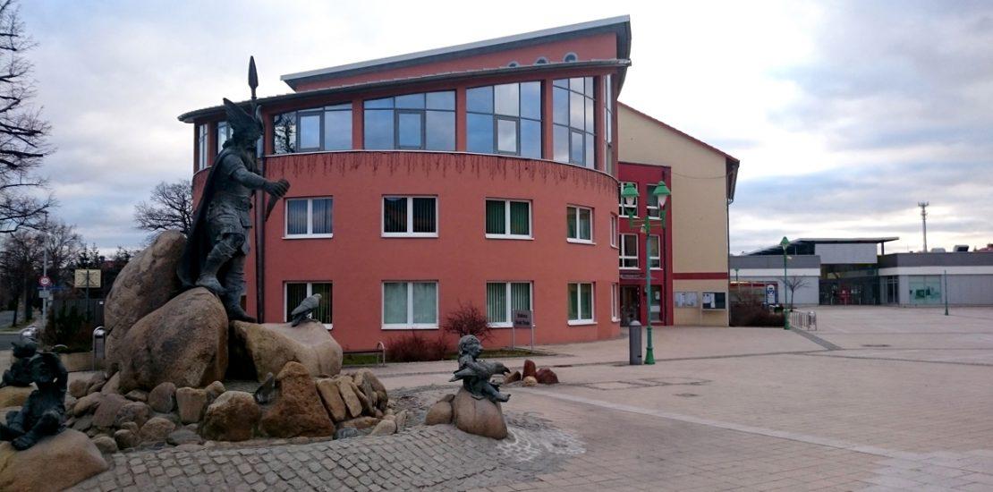 Stadtverwaltung Thale